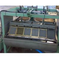 Buy cheap Energy Saving Pulp Tray MachineHigh Efficiency With Multi Layer Dryer System from wholesalers