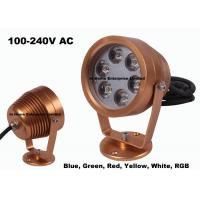 Dimmable Outdoor LED Garden Lights With Edison Led , CE RoHS Certification Manufactures