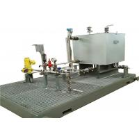 Buy cheap High Performance Natural Gas Processing Equipment Inhibiter Dosing System from wholesalers