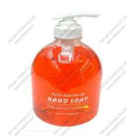 Anti-bacterial Hand Wash Manufactures