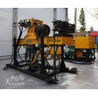 China Multi-Purpose Underground Tunnel Drilling Rig For Coal Gas Mine Drilling ZDY4000 on sale