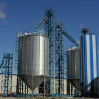 Wholesale Supply Africa Used Hot-Dipped Galvanized Pressed Steel Water Tank from china suppliers