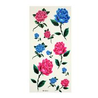 Buy cheap Custimzed Tattoo Stickers Flower (TP-ST1078) from wholesalers