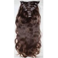 Clip in Hair Pieces and Wefts Manufactures