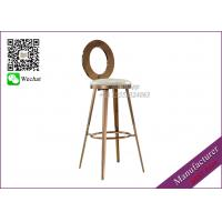 Wholesale Stainless Steel Wedding Bar Chairs For Sale From Furniture Manufacturer (YS-101) from china suppliers