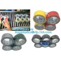 Buy cheap Mylar tape,clear anti-slip sticker,green pet tape,cloth duct tape, stationery tape,pvc warning tape,PI Tape,Double side, from wholesalers
