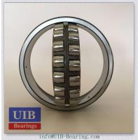 China spherical roller bearing 22212 CAW33C3 copper cage chrome steel GCR15 top good quality high speed and precision Manufactures