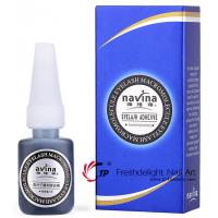 Buy cheap Navina Individual Eyelash Glue Eyelash Adhesive from wholesalers