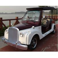 Buy cheap High Performance Electric Sightseeing Car Electric Tourist Vehicles 800kg Weight from wholesalers