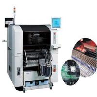 Buy cheap Full Automatic Chip Mounter Machine / Smt Pick And Place Equipment from wholesalers