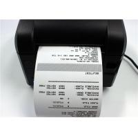 Buy cheap 57*50mm cash receipt pos cash register thermal paper,POS Paper Roll,Bank Check Paper from wholesalers