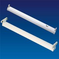 Buy cheap T8 Fluorescent light fixture from wholesalers