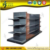 Buy cheap Best seller type fashionable storage 4 tier metal shelf from wholesalers