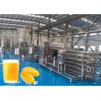 Buy cheap Professional Food Sterilizer Machine Safety Mango Juice Sterilizing Equipment from wholesalers