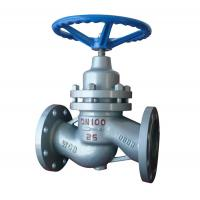 Buy cheap High Sealing Flange Globe Valve Reduce Energy Loss CE / ISO9001 Approved from wholesalers