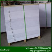 Woodfree Offset Color Printing Paper