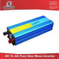 Buy cheap Power Inverters for Solar Energy System / DC to AC Solar Inverter from wholesalers