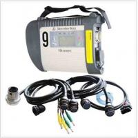 Buy cheap A Quality MB SD Connect C4 MB Star diagnosis Compact 4 from wholesalers