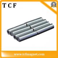 China permannet neodymium magnet bar for Filter on sale