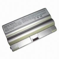 Buy cheap Laptop Battery for Sony BPS8, VGP-BPS8 from wholesalers