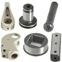 Buy cheap CNC Precision machining and Precision Mould Parts Turning , Wire EDM , Rapid Prototyping from wholesalers