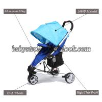 China baby stroller with car seat, lightweight baby stroller on sale