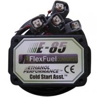 Buy cheap E85 CONVERSION KIT ETHANOL E85 KIT BIOETHANOL E85 KIT WITH COLD START ASST., EV6 4CYL from wholesalers