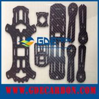 Buy cheap Exile Cycles Carbon Fiber Parts CNC Machined from wholesalers