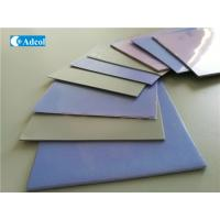 Wholesale Soft Thermal Sheet Thermally Conductive Pad Gap Filler For Led Lights from china suppliers