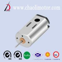 Wholesale Permanent Magnet Micro DC Motor Chaoli N40 For Electric Toys And Drone from china suppliers