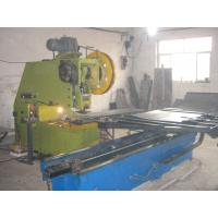 Buy cheap Two / Three-axis Linkage Width 1250MM Perforated Metal Machine from wholesalers