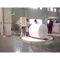 Paper roll stretch wrapping machine Manufactures