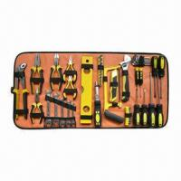 Buy cheap 65-piece combination set in bag from wholesalers