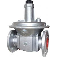 Buy cheap Silver Gray Natural Gas Line Regulator Self Service Gas Station Simple Structure from wholesalers