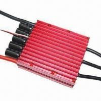 Buy cheap 250A/12S ESC, Multipurpose, Used for Golf Cart from wholesalers