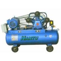 Buy cheap Energy Efficient High Pressure Air Compressor , Small Gas Powered Air Compressor from wholesalers