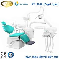 Buy cheap dental chairs for sale  ST-3606 (Angel type) from wholesalers