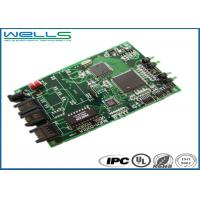 Buy cheap Lead Free HASL Multilayer Printed Circuit Board For Industrial Products from wholesalers