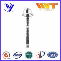 Buy cheap 200KV Gapless Station High Voltage Surge Arrester for Industrial Electronic Equipment from wholesalers