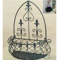 Buy cheap METAL WALL PLANT HOLDER,METAL PLANT HOLDER,PLANT HOLDER from wholesalers