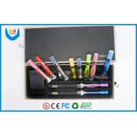 Buy cheap LCD 400 Puffs Ce4 900mah Ego T E Cigarette Esmoke , 2.0-2.8ohm from wholesalers