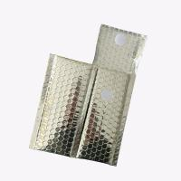 Buy cheap Factory Wholesale Bubble Mailing Bag Padded Envelope/Metallic Bubble Mailer from wholesalers