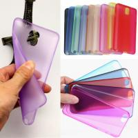 Wholesale The new transparent water shell OEM samsung ultra-thin PP phone case for samsung phone from china suppliers