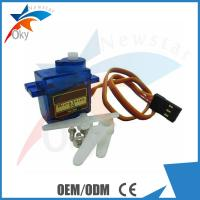 Buy cheap SG90 180 Degrees Arduino Module Micro Servo Motor For Robot Helicopter Plane Controls from wholesalers