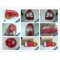 2011 Hyundai Sonata 8 Benz tial LED lamp Red plus white and black color Manufactures