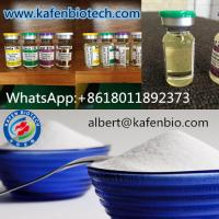 Buy cheap Sell High Quality 99% Purity Medicine Grade L-Leucine Raw Powder CAS:61-90-5 from wholesalers