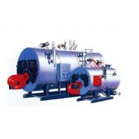 Wholesale Automatic Gas Oil Fired Steam Boiler Energy Saving Environmental Friendly from china suppliers