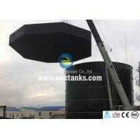 Wholesale Coated Bolted Steel Tanks for Liquid and Dry Storage Solutions from china suppliers