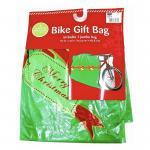 Buy cheap Christmas Gift Bag Jumbo Giant Large Bike Bicycle Plastic Poly Bag for Kids from wholesalers