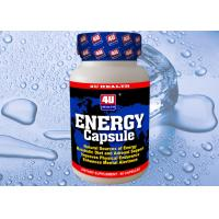 Imporve Endurance Amino Acids Products Energy Capsule Boost Energy